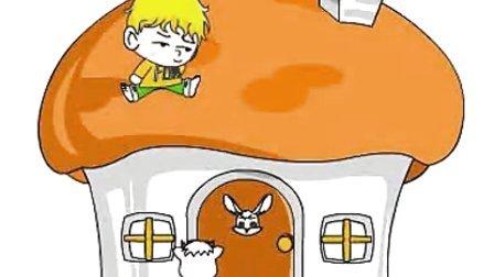 宝宝早教-儿童故事-启蒙教育-育儿技巧-识字不用教-小不点幼儿教育大全之语言08