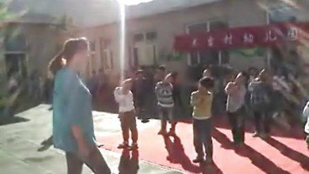 河北省保定市涞源县木吉村幼儿园六一儿童节