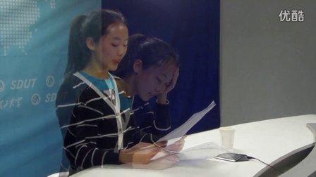 城市人家·理工拍客微电影节作品  08号《六月日记》