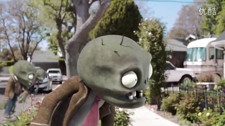 Plants vs. Zombies™ 2 - Its About Time PvZ2官方预告片