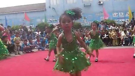 春晓舞蹈视频