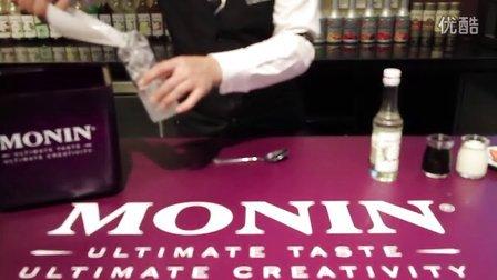 SINODIS西诺迪斯 - Monin莫林糖浆 冰拿铁