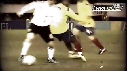 Viva Futbol - Lionel Messi - Tango 梅西过人集锦 超清