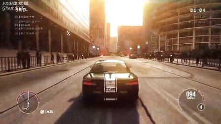 《超级房车赛:起点2》WSR冠军流程视频攻略  序