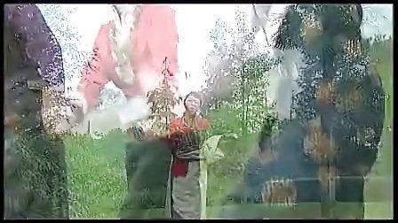 藏族锅庄—(3)