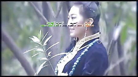 藏族锅庄—(2)