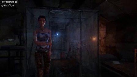 《地铁:最后的曙光》全流程视频攻略  第九期