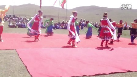 甘肃省甘南藏族自治州夏河县甘加乡卡加小学庆六一