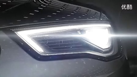 Audi LED Light Technology_largewww.doshow.com.cn
