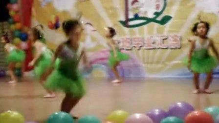 六一儿童节舞蹈(甩葱歌)