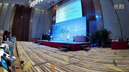 2013 District 89 International Speech Contest Final Second P