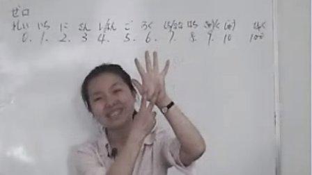 日语学习标准日本语初级上第2课