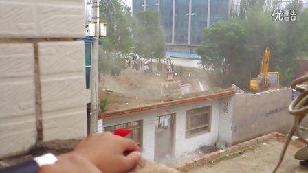 青海省化隆县群科镇现场