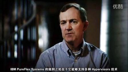 IBM PureFlex System 的开放性选择之 PowerVM