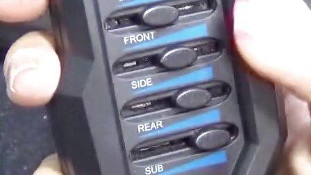 【台北电脑展】全球首款7.1声道耳机