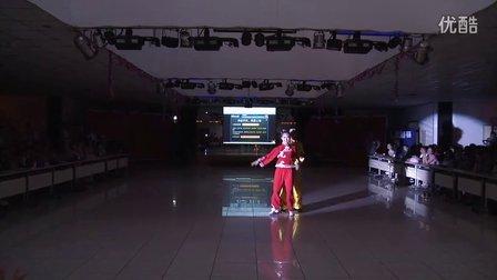 03 交大舞协 吉特巴 - 《舞动的青春》2013