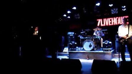 小勺集邮公社摄制 20130606芬兰硬壳金属 Bob Malmström中国巡演郑州站