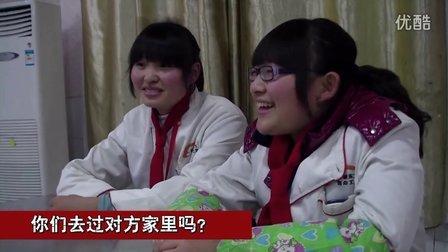西工1班毕业视频-江苏新东方烹饪学校