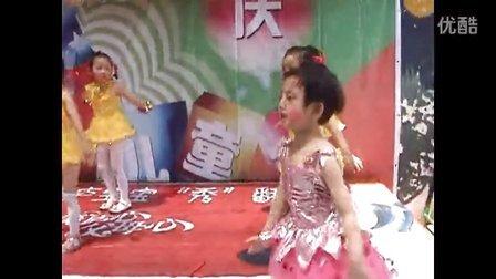 春晓 幼儿舞蹈视频