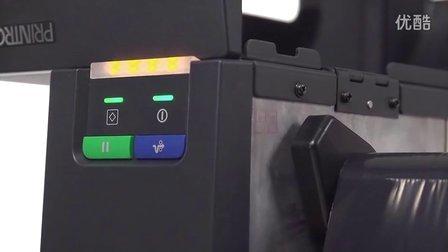 美国普印力经济型条码打印机T2N