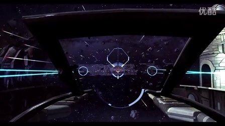 EVE-VR- EVR战斗机系统超清版
