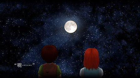 (完结)【游戏实况解说】煊煊的去月球(To the moon)-第七期