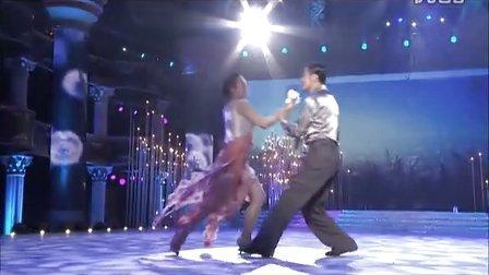 《舞出我人生》第七期陈冲齐志峰舞蹈
