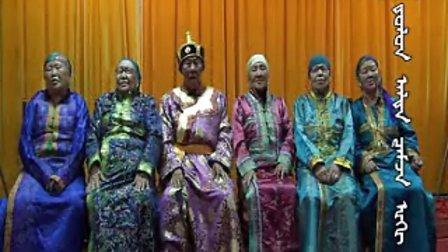 乌尔禾区蒙古族长调民歌(八十一)