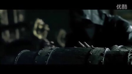 【MUL】神偷  E3 2013 Trailer