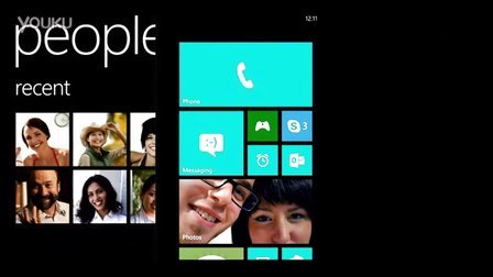 Early Windows Phone Design Concepts