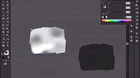 AI视频教程_AI教程_AI实例教程_海报设计篇_创意海报-群165545796