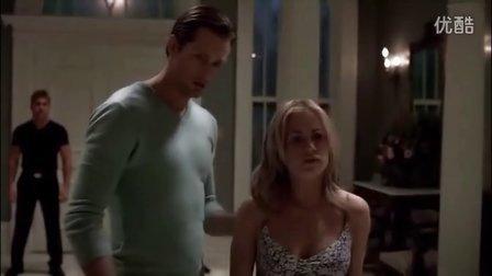 【真爱如血】饭制Sookie and Eric-- You make me wanna die