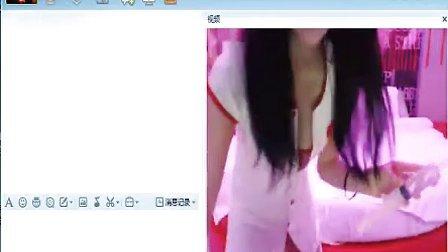 QQ美女视频聊天搞怪