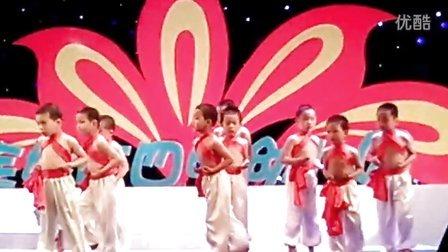 《风云2》功夫小子舞蹈