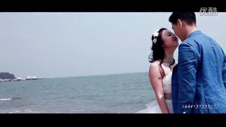 XuanFilm 厦门旅行婚纱MV《寄给未来的信》