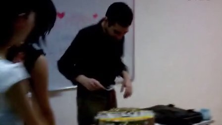 Tristan生日