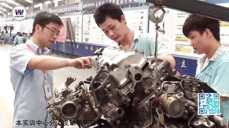 湖南万通汽修学校—中国汽修教育第一品牌