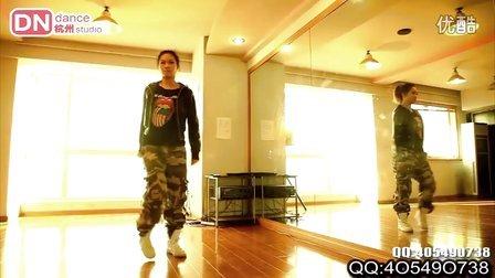 超帅的女生跳的爵士舞pm好看大气 超酷的舞蹈QQ 405490738