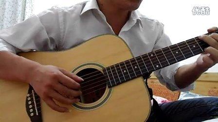 美丽心情吉他弹唱--beautiful mood