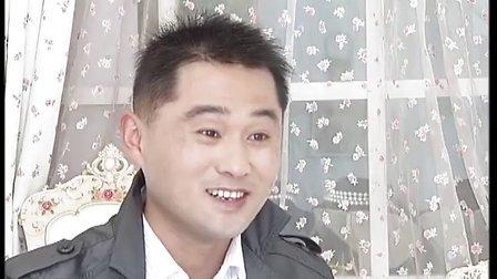 山东蓝翔高级技工学校优秀创业毕业生之朱军勇