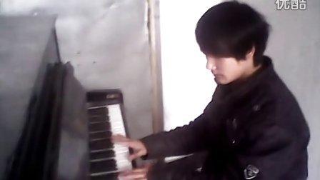 钢琴美丽的神话