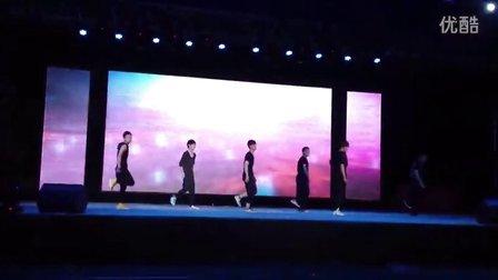 2013泗阳中学红五月晚会《history》
