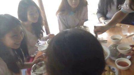 广西华侨学校留学生毕业视频
