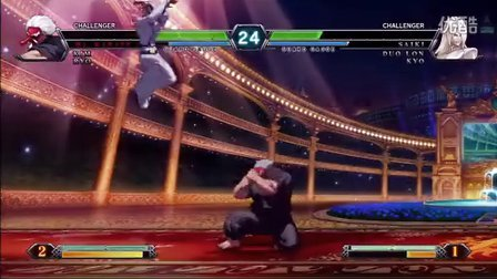 【KOFXIII CLIMAX】第6回 紅白戦 in 大阪 -4