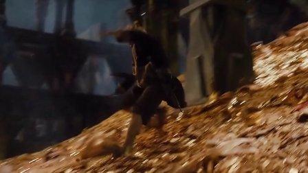 《霍比特人:斯毛戈荒漠》先行预告片中文版