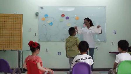 美克国际教育 Playway2试听课