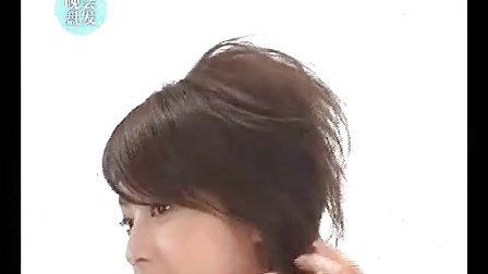 【男生韩式斜刘海】 □男生好看的短发发型□