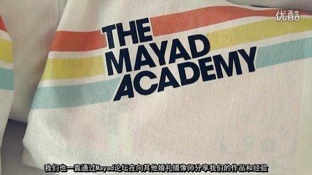 Mayad Studios录给中国摄像师的几句话