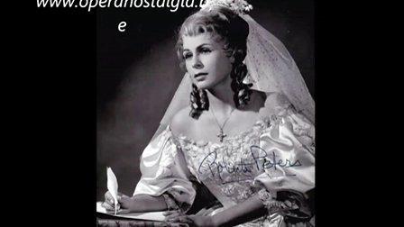 Roberta Peters Sandor Konya - LUCIA DI LAMMERMOOR 六重唱1966