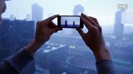 苹果 iPhone 5 广告— 每天都有新图片